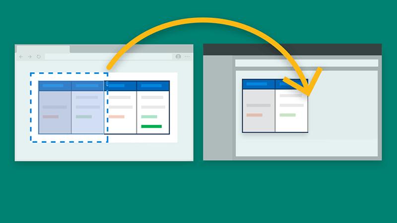 """如何复制百度文库文字——巧用Edge浏览器的""""智能复制""""功能"""